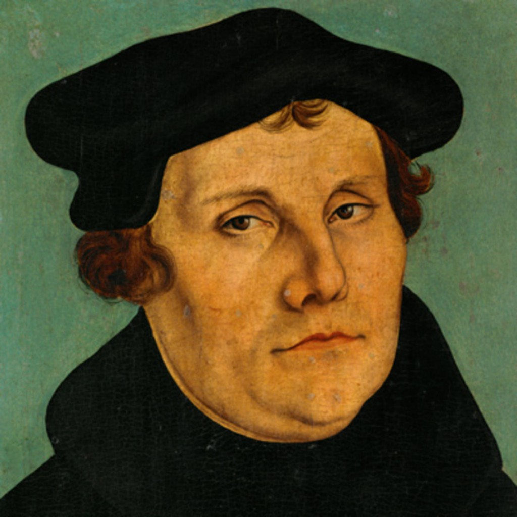 martin luther 10 thesis
