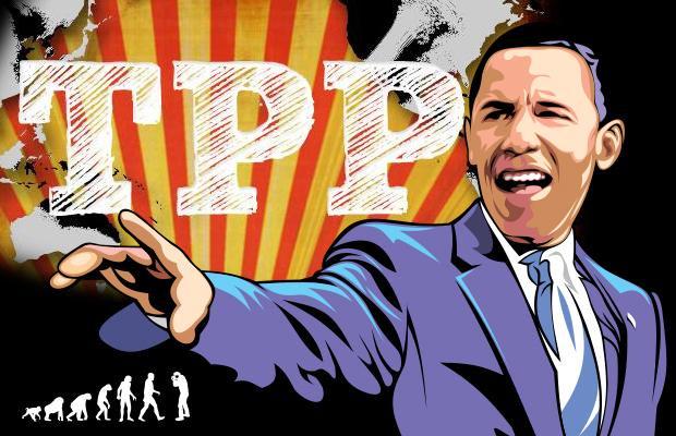 Obamatrade TPP