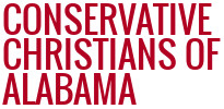 Alabama Conservative Blog